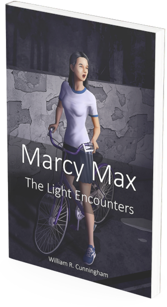 Marcy Max: The Light Encounters